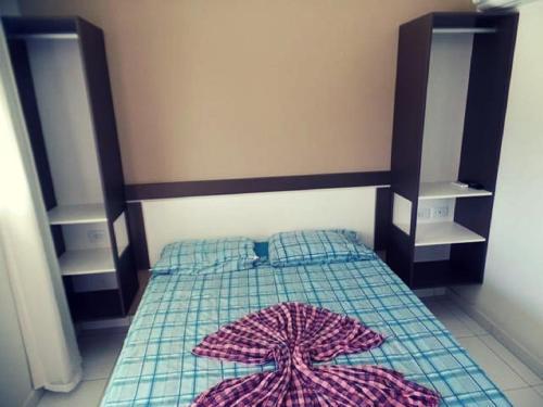 Novo Hotel Dona Felicidade Photo