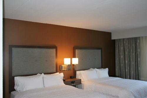 Hampton Inn And Suites Rome Ga - Rome, GA 30161