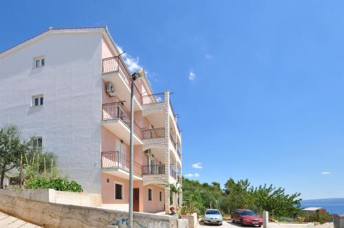 Apartments Adriana
