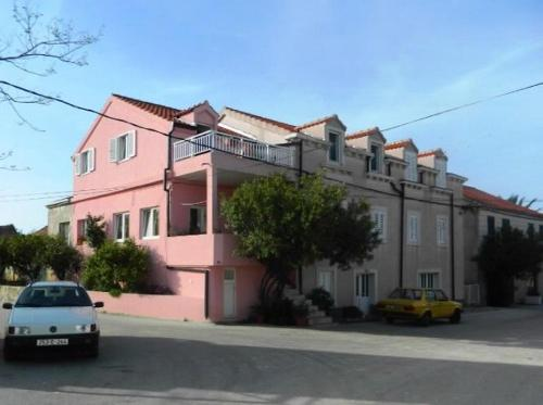 Apartments Nada