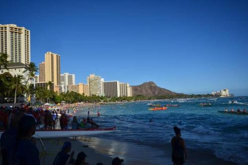 Aloha Surf 1205 Photo