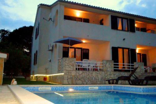 Apartments Dorijano