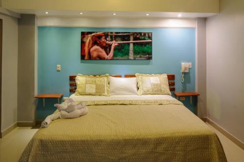 HotelConfort Amazonico