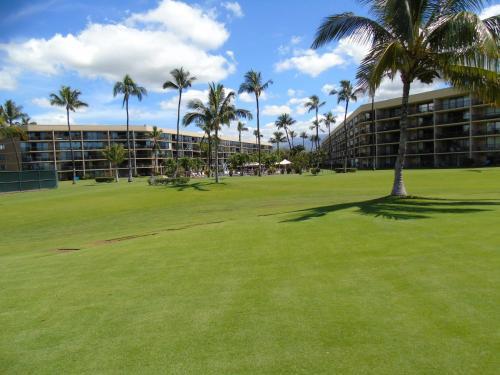 Aloha Mai - Resort Condo