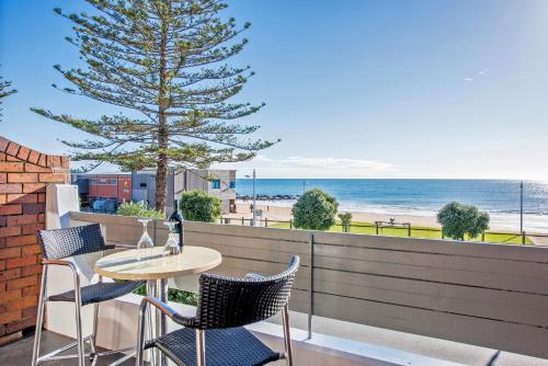 Beachfront Voyager Motor Inn Burnie Australia