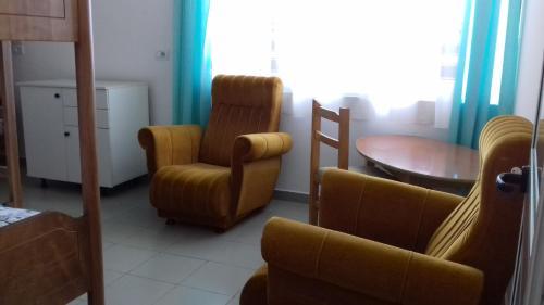 Kruja Hostel