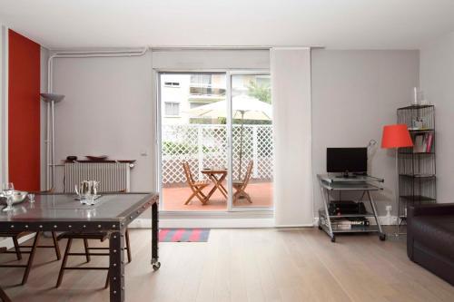 Parisian Home - Appartements Montparnasse photo 3