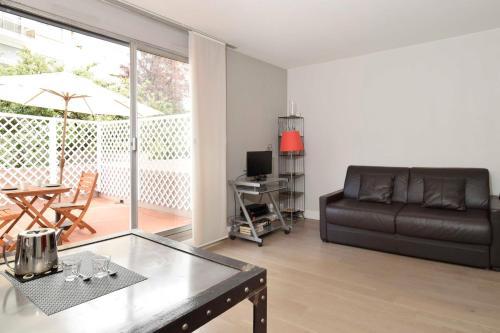 Parisian Home - Appartements Montparnasse photo 4