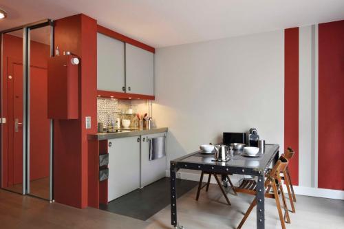 Parisian Home - Appartements Montparnasse photo 5