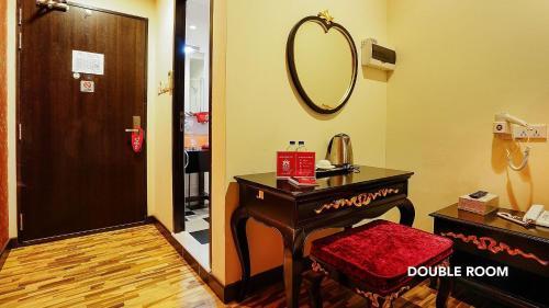 ZEN Rooms Jinshan Hotel photo 16