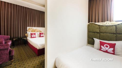 ZEN Rooms Jinshan Hotel photo 17