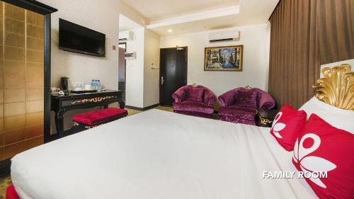 ZEN Rooms Jinshan Hotel photo 19