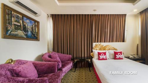 ZEN Rooms Jinshan Hotel photo 20