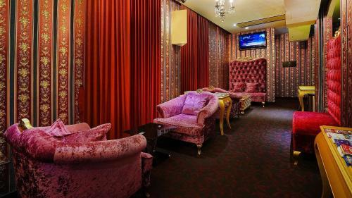 ZEN Rooms Jinshan Hotel photo 22