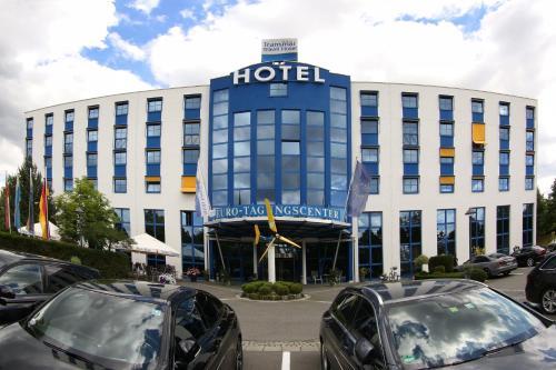 Bild des Transmar Travel Hotel