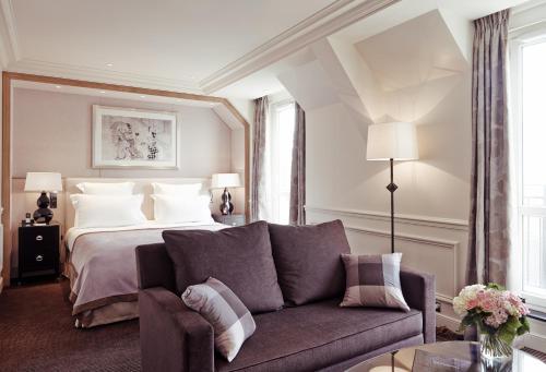 Grand Hôtel Du Palais Royal impression