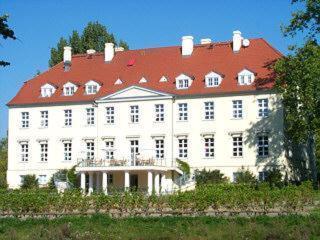 Bild des Park Hotel Schloß Rattey