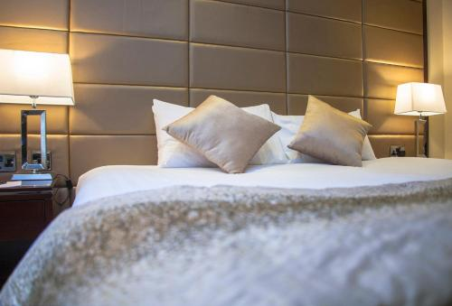 Cheap Hotels In Solihull