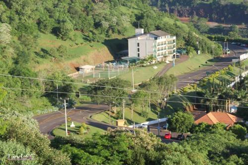 Foto de Ita Park Hotel