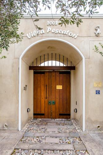 Villa Pescatori Photo
