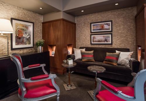 Magnolia Hotel Dallas Downtown - Dallas, TX 75201