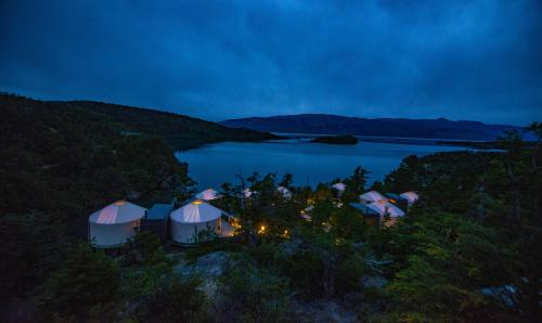 Patagonia Camp Photo