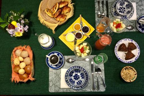 Janela de Marcia Bed and Breakfast Photo