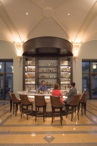 Nopsi Hotel New Orleans - A Salamander Hotel