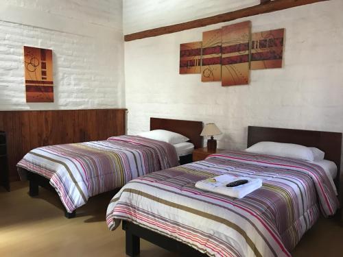 Hostal San Javier Photo