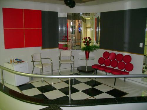 Foto de Vips Motel Formosa, Goiás