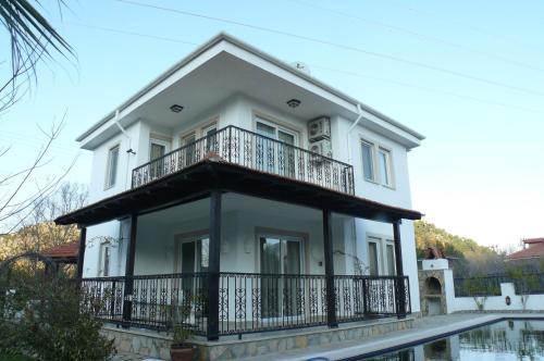 Dalyan Villa Tilki online rezervasyon