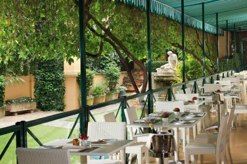 Hotel Quirinale photo 50