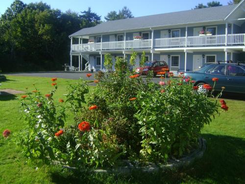 Americas Best Value Inn - Scarborough Me - Scarborough, ME 04074