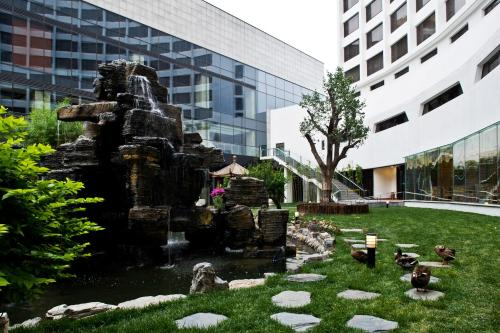 Beijing International Hotel photo 2
