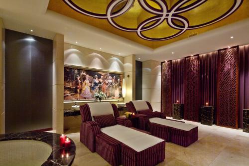 Beijing International Hotel photo 6
