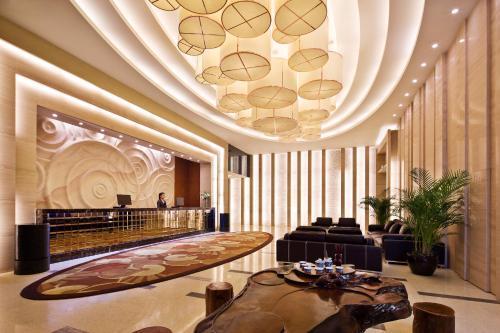 Beijing International Hotel photo 8
