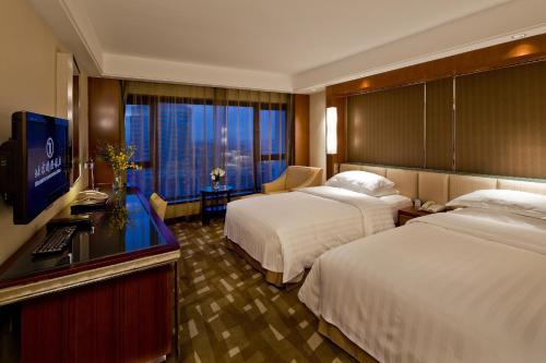 Beijing International Hotel photo 10