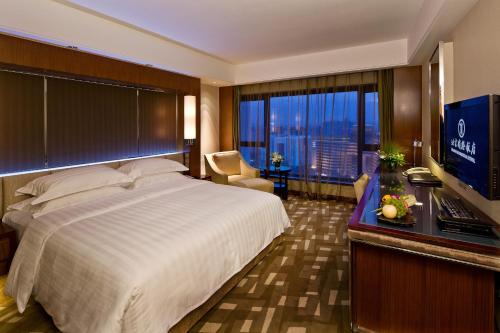 Beijing International Hotel photo 11