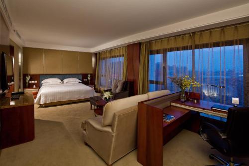 Beijing International Hotel photo 12