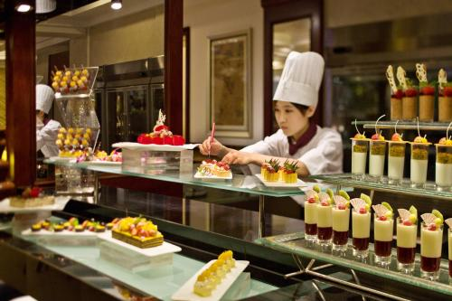 Beijing International Hotel photo 31