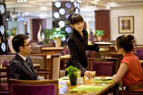 Beijing International Hotel photo 32