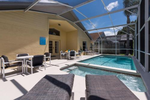 Villa Mimosa On Indian Point Kissimmee - Kissimmee, FL 34746