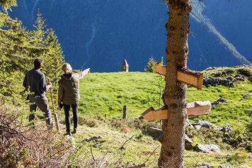 Rifugio Alpe San Romerio