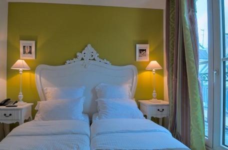 Hotel Cluny Square photo 11