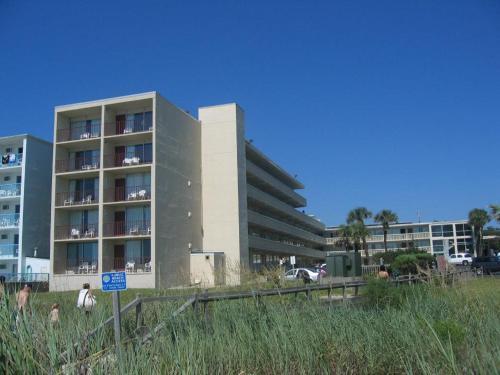 Oceanfront Viking Motel Photo