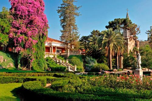 Foto de Hotel Casa Real - Vi�a Santa Rita