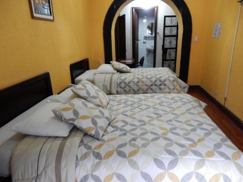 Hotel Joremis Photo