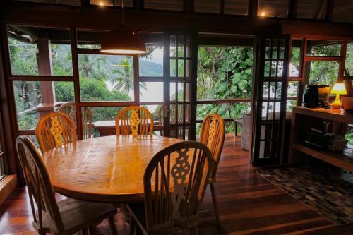 Atlantica Jungle Lodge Photo