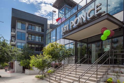 Stay Alfred Apartments On Ponce De Leon - Atlanta, GA 30308