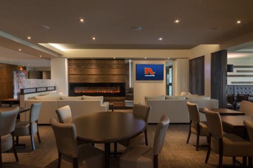 Hôtel & Suites Normandin Photo